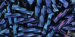 Bugle Twisted - Metalic Nebula 3-9mm 082