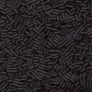 Bugle Black Matte 1-3mm 0610