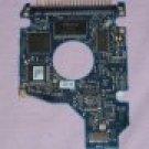 Toshiba MK4021GAS HDD2182  PCB Logic Board