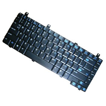 HP Compaq MP-03903US-442 Laptop Keyboard