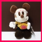 NEW! Disney Sega Japanese Mickey Festive Plush