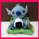 NEW! Disney Sega Stitch holding Onigiri Picnic Plush