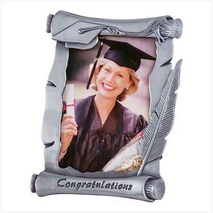 Graduation Picture Frame