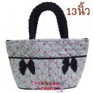 Naraya Cotton Handmade Handbag/Tote/Purse/Bag - 285