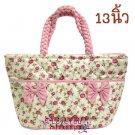 Naraya Cotton Handmade Handbag/Tote/Purse/Bag - 286