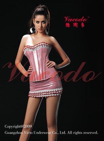 lrl6007p6008 sexy underwear