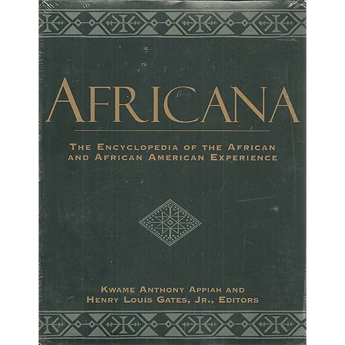 Africana by Appiah & Gates