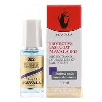 MAVALA 002 Double Action Protective Base Coat BN 10ML