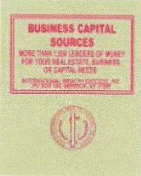 Business Capital Sources