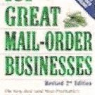 101 Great Mail-Order Businesses
