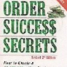 Mail-Order Success Secrets