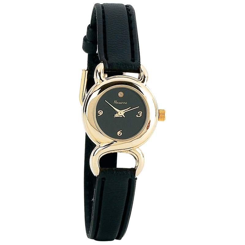 Diamond Quartz Watch Brand
