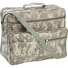 "Extreme Pak Digital Camouflage Water-Resistant 14"" Travel Bag"