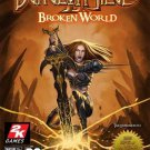 Dungeon Siege 2 Broken World PC Game