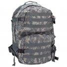 ExtremePak Digital Camouflage Water-Resistant Army Backpack