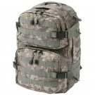 Extreme Pak Digital Camouflage Water-Repellent Backpack