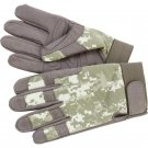 Casual Outfitters Multi-Purpose Digital Camouflage Gloves