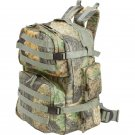 Extreme Pak Invisible Camouflage Backpack with Padded Back