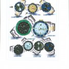 13 Assorted Watches Needs new batteries 25% OFF