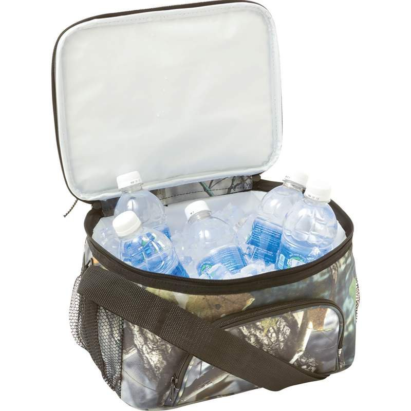 Meyerco Camo Cooler Bag