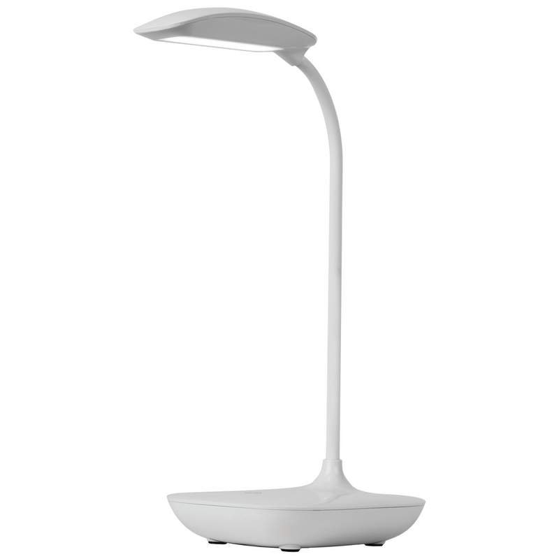 Wyndham House 14 LED 3-Setting Desk Light with USB Charging Cord 20% OFF
