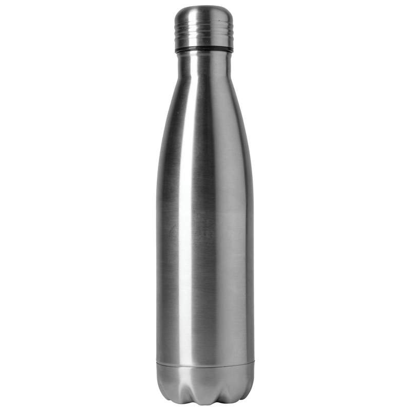 X-PAC 25.4oz Double Wall Stainless Steel Vacuum Bottle New