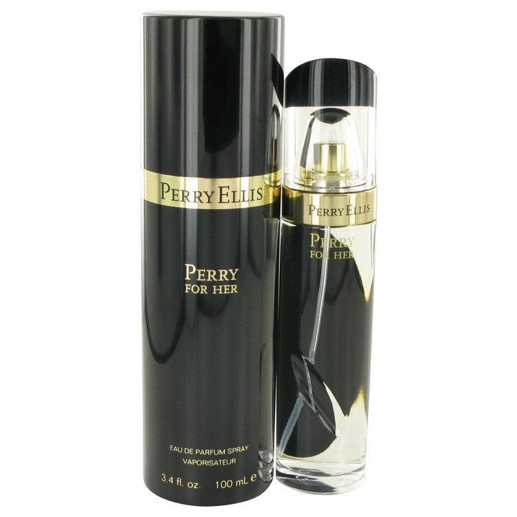Perry Black Perfume By Perry Ellis for Women