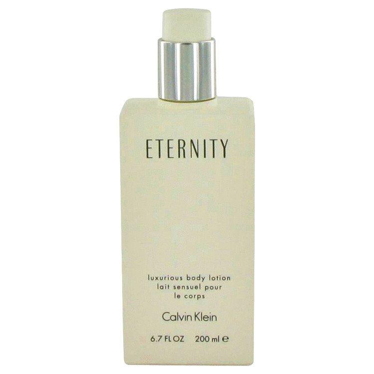 Eternity 6.7 oz Body Lotion (unboxed)