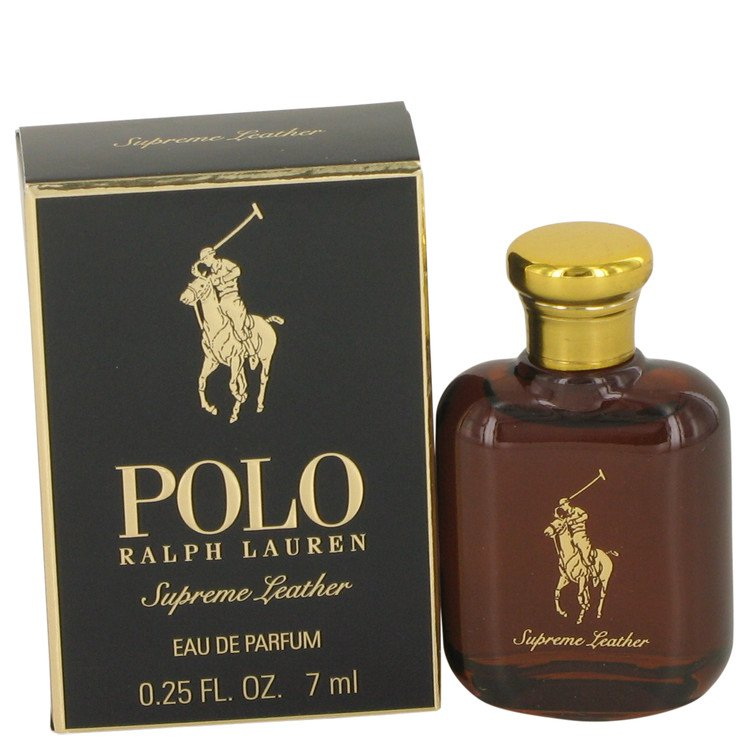 Polo Supreme Leather Cologne By Ralph Lauren for Men