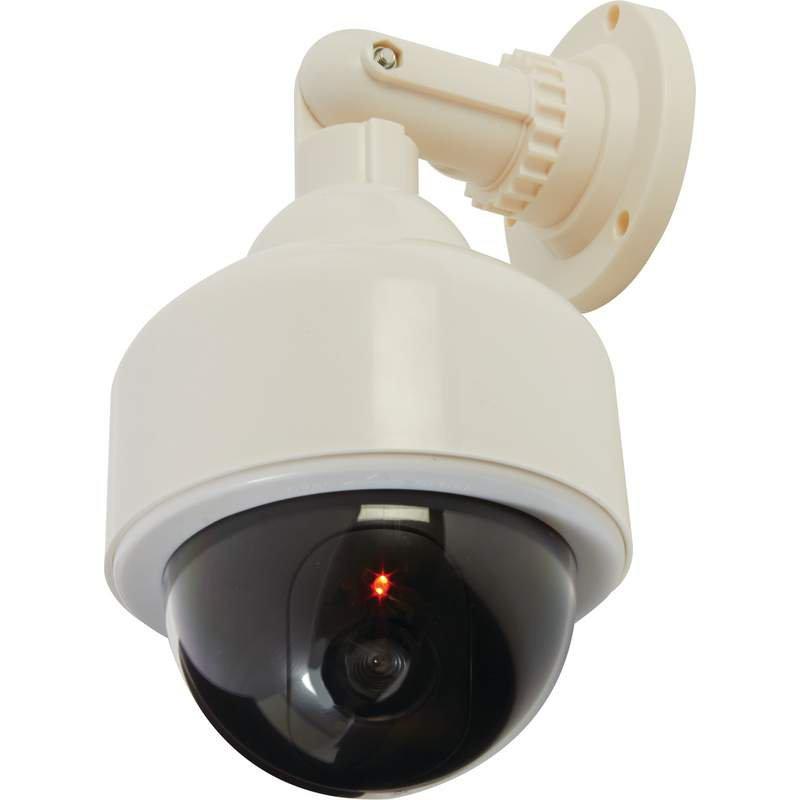 Mitaki-Japan Non-Functioning Mock Speed-Dome Security Camera