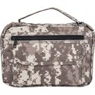 Digital Camouflage Bible Cover with Hand Strap and Pen Holder