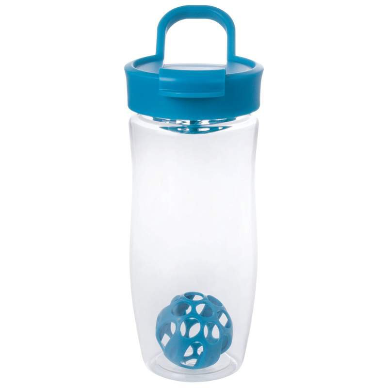 Maxam 24 oz Tritan Shaker Bottle