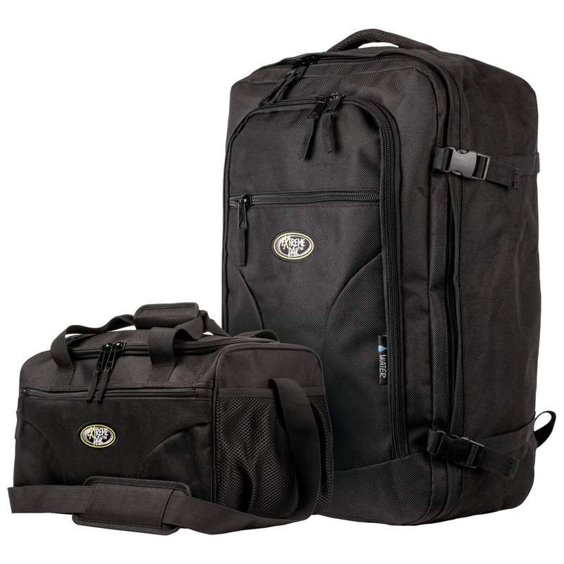 2 PC Carry-On Luggage Set 20% Off
