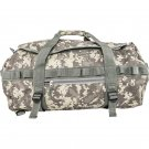 "20"" Camouflage Tote Bag/Backpack Features 600D 100% Polyester 15% Off"