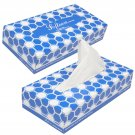 Softeen' 2 Ply Facial Tissue - 100 Sheets