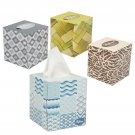 Softeen' 2 Ply Facial Tissue - 85 Sheets - Assorted