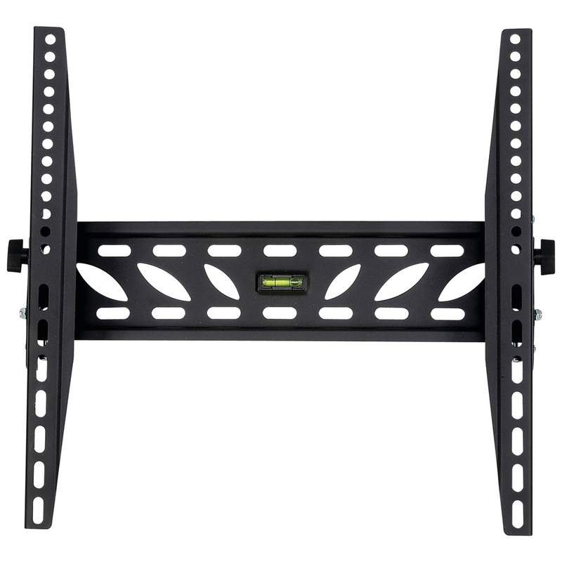 "32"" - 55"" Tilting Wall Mount TV Bracket with Built-In Level"