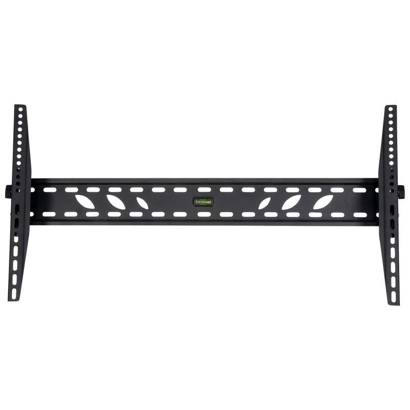 """37"""" - 70"""" Tilting Wall Mount TV Bracket with Built-In Level"""