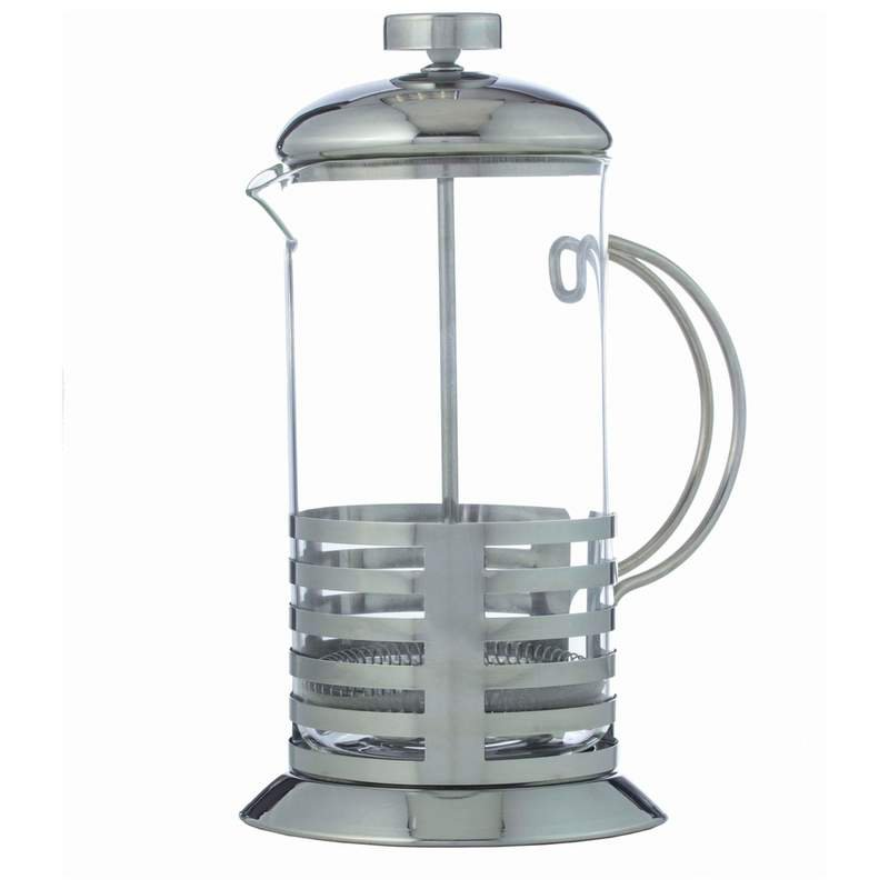 Wyndham House 20oz French Press Coffee Maker with Glass Beaker