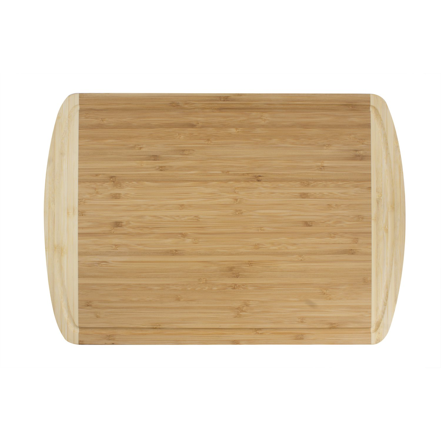 Chef's Secret Bamboo Cutting Board