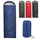 Deluxe Sleeping Bags Assortment Color