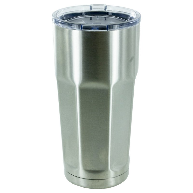 16 Oz Double Walled T304 Stainless Steel Vacuum Insulated Tumbler