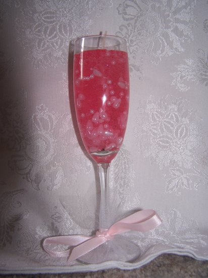 Strawberry Pearls