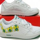 Men's Puma running shoes