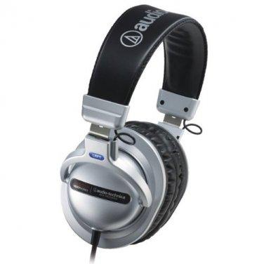 Audio-Technica PRO5MK2SV DJ Monitor Headphones - Silver