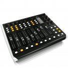 Behringer X-TOUCH COMPACT Universal Remote Control for DAWs,