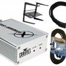 CHAUVET XPRESS-512. W/ LAPTOP STAND + 2 DMX Cable + USB Cable.