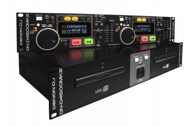 Denon DJ DN-D4500MK2 Dual CD/MP3/USB Player