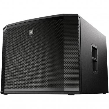 "Electro-Voice ETX18SP 18"" Powered Subwoofer"