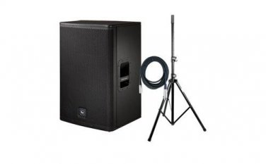 Electro-Voice LiveX 15P PA Package